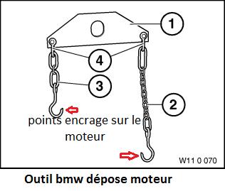 [ BMW E46 320TD M47N an 2001 ] questions changement moteur 11_out11
