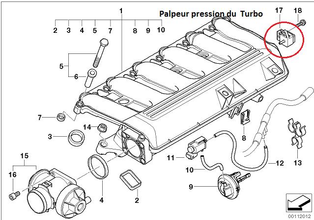 [ BMW E46 330D M57N an 2003 ] perte de puissance 11_pal10