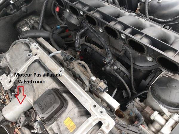 [ BMW E85 Z4 3.0si N52 an 2006 ] Problème de ralenti + trou à l'accélération (Résolu ) 11_val10