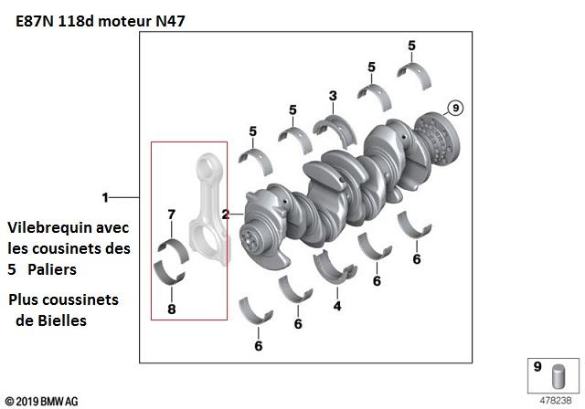 [ Bmw E87 118d N47 an 2008 ] Problème voyant huile et perte de vitesse(Résolu) - Page 2 11_vil11