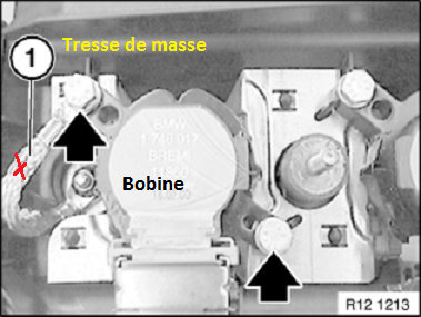 [ BMW 528 i E39 année 1999 ] Tourne sur 3_4 Cylindres  12_bob10