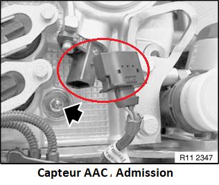[ BMW 316I N42 1.8 85KW an 2002 ] Casse rail de guidage chaîne distribution (Résolu) - Page 2 12_cap13