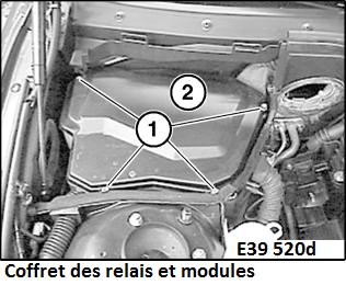 [ BMW E39 520D an 2000 ] ne démarre plus après vidange 12_cof10
