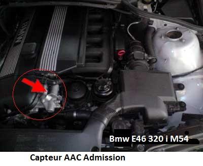 [ BMW E46 320i Bva M54 an 2002 ] Ratés à froid et ralenti instable (Résolu ) 12_e4610