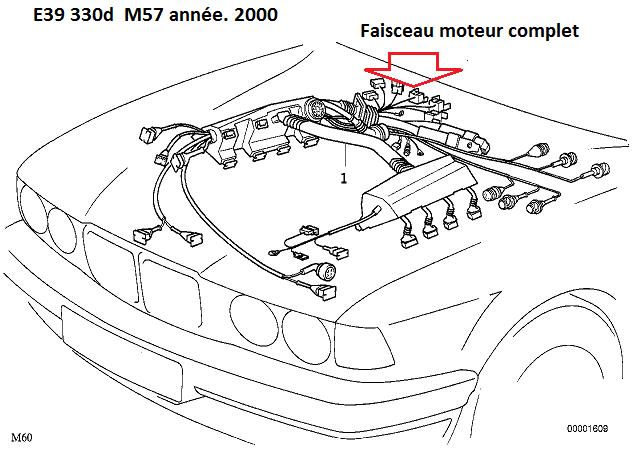 [ BMW E39 530d M57 an 2000 ] Pas de démarrage moteur + problème électrique (résolu) 12_fai10