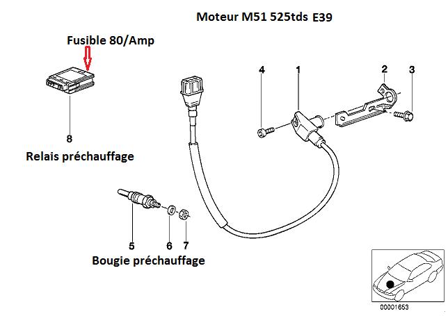 [ BMW e39 525tds M51 ] Problème de démarrage  12_m5110