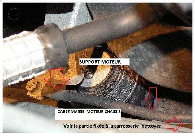 [ BMW e46 Touring  320d M47N an 2002 ] Démarrage impossible, problème électrique. 12_m5115