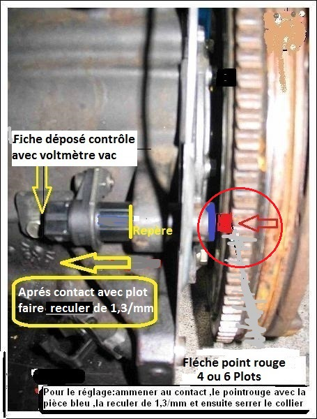 [ BMW E46 320d an 2000 ] défaut compte tours, compteur.... 12_mot12