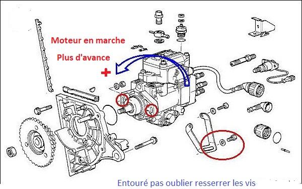 [ BMW E36 325 TD M51 an 1992 ] Démarre et cale aussitôt !(Résolu) 12_mot15