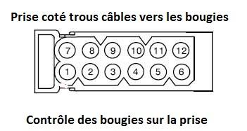 [ Bmw E39 525 tds M51 an 1997 ] Problème Intensité bougies de préchauffage  12_p_111
