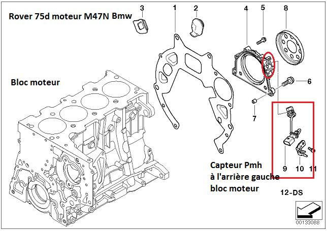 [ Rover 75 2.0d an 2001 ] Problème démarrage. ( Résolu) 12_rov11