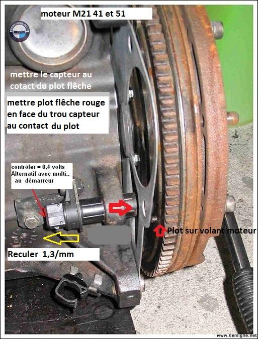 [ BMW E30 324 td M21 an 1990 ] Accoups violents à 2500 trs/min - Page 2 12mote11