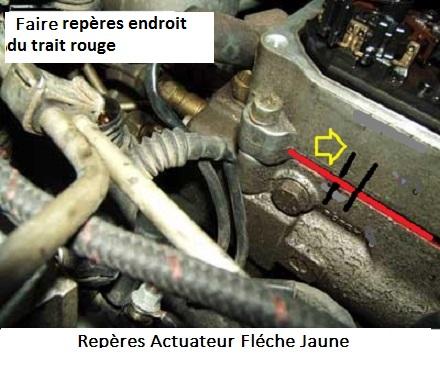 [ BMW E30 324TD M21 an 1988 ] problème compteur kilométrique 13_act13