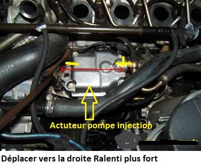 [ BMW E36 325 TD M51 an 1992 ] Démarre et cale aussitôt !(Résolu) 13_act22