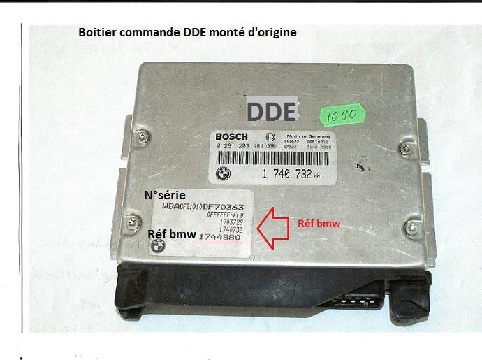 [ BMW E30 324 td M21 an 1990 ] Accoups violents à 2500 trs/min 13_boi10