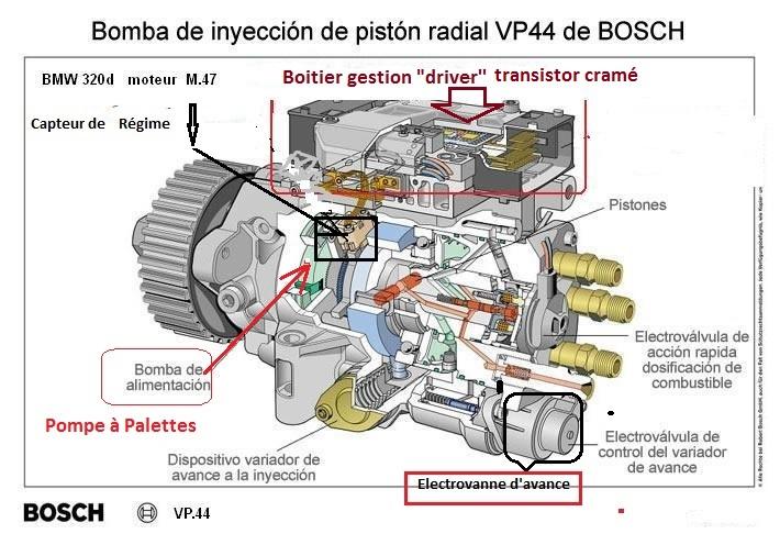 [ Audi a6 allroad 2.5 v6 tdi an 2003 ] Moteur ne démarre plus (résolu) 13_bos10