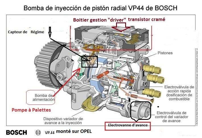 [ BMW E46 320d M47 an 1998 ] ne démarre pas  13_bos11