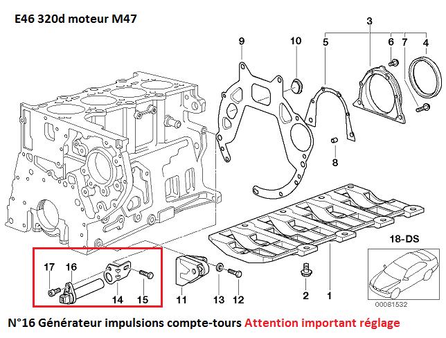 [ BMW E46 320d an 2000 ] défaut compte tours, compteur.... 13_cap12
