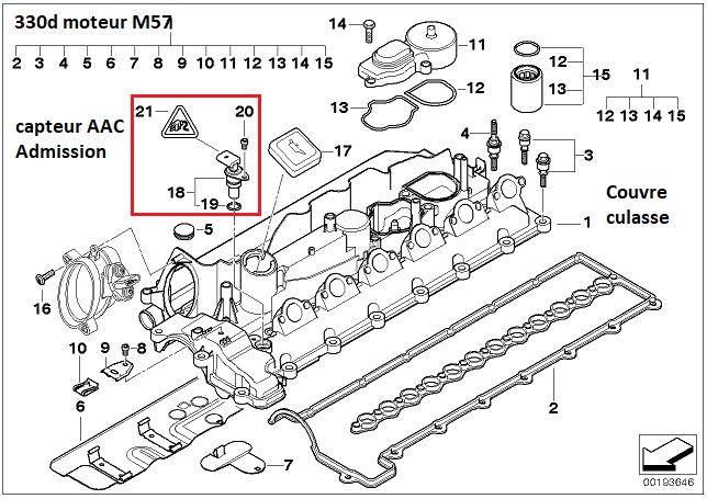 [ Bmw E46 330d M57 an 2002 ] Coupure puissance à 2800trs( Résolu) 13_cap14