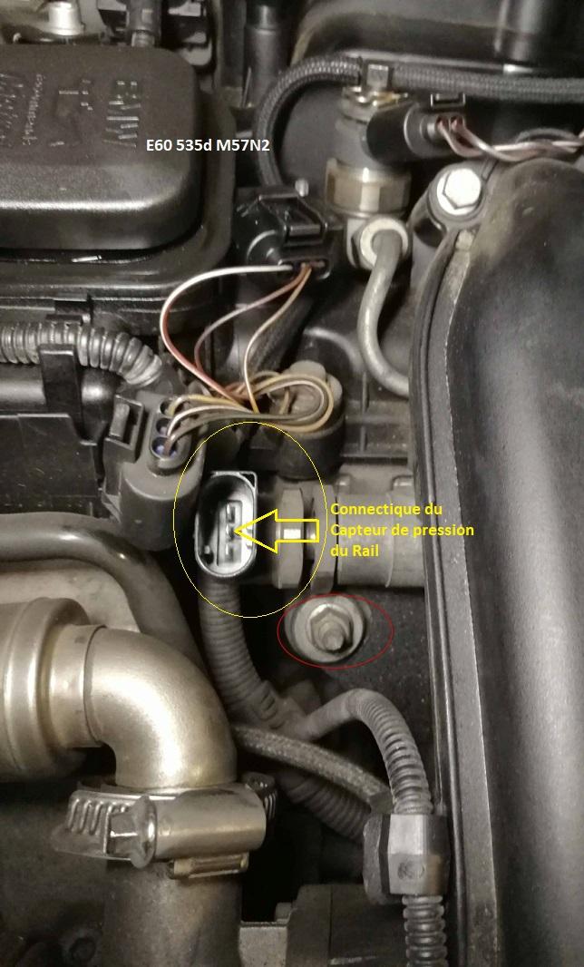 [ BMW E46 320TD M47TU compact an 2004 ] voyant moteur allumé + quelques erreurs (Résolu) 13_con13