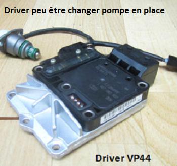 [ Audi A6 V6 2.5 TDI an 2000 ] Démarrage impossible 13_dri14