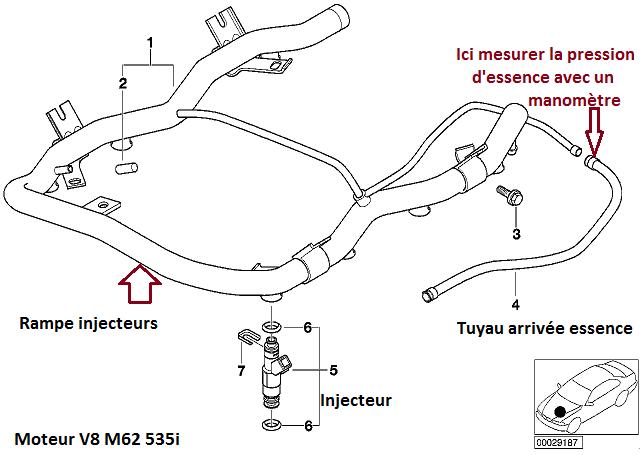 [ Bmw E39 535i M62 an 1999 ] Démarrage très aléatoire. 13_e3911