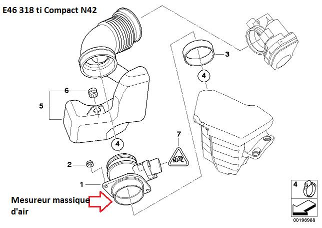 [BMW E46 Compact 318ti N.4.2 an 2003 ] Accélération instable 13_e4614