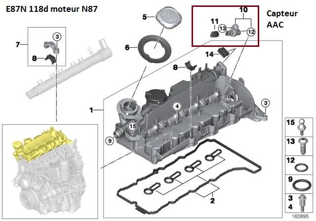 [ BMW F20 118D N47 an 2012 ] défaut 3E90 signal vilebrequin (résolu) 13_e8710