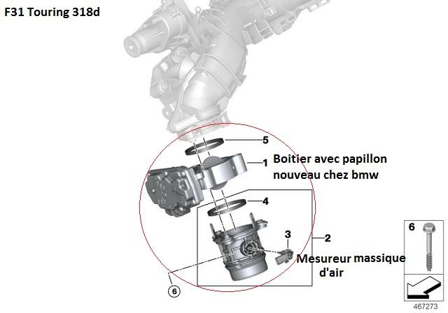 [résolu][ BMW F31 Touring 318d an 2016 ] changement de vitesses boite manuelle (Résolu) 13_f3110