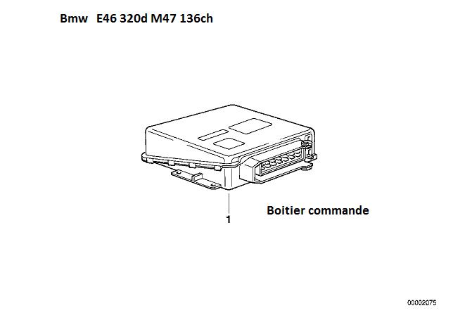 [ Opel Frontera B 2.2dti an 2000 ] Ralenti instable et manque de puissance (résolu) 13_m4711