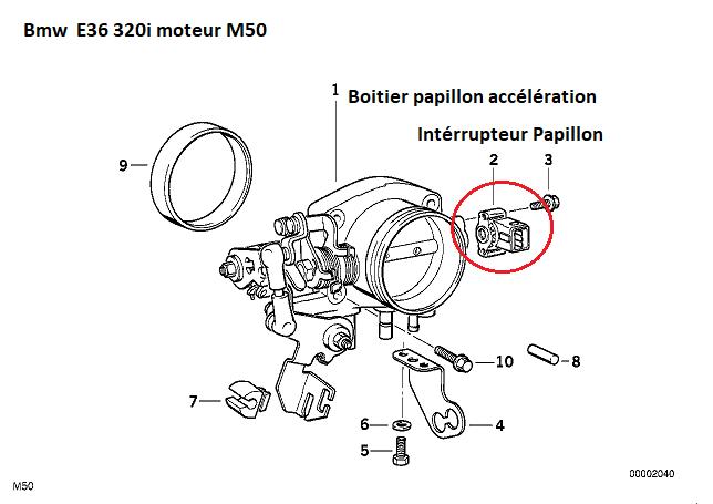 [ BMW e36 320i M50 an 1991 ] Panne moteur (Résolu) 13_m5012
