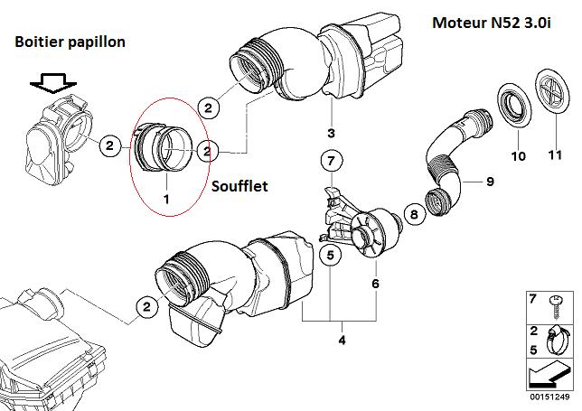 [ BMW E85 Z4 3.0si N52 an 2006 ] Problème de ralenti + trou à l'accélération (Résolu ) - Page 2 13_n5210