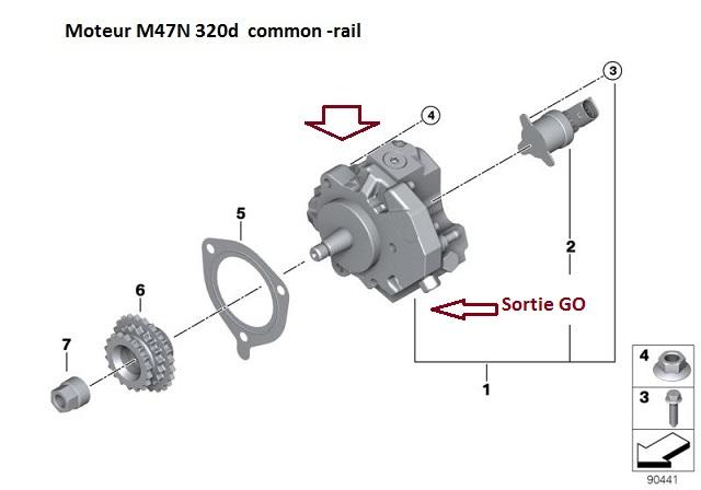 [ Rover 75 2.0d an 2001 ] Problème démarrage. ( Résolu) 13_pom15