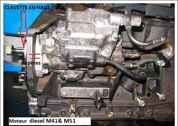 [ BMW E36 318 TDS M47 an 1996 ] Problème démarrage  13_pom23
