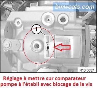[ BMW E46 320d M47 an 1998 ] ne démarre pas  13_rzo12