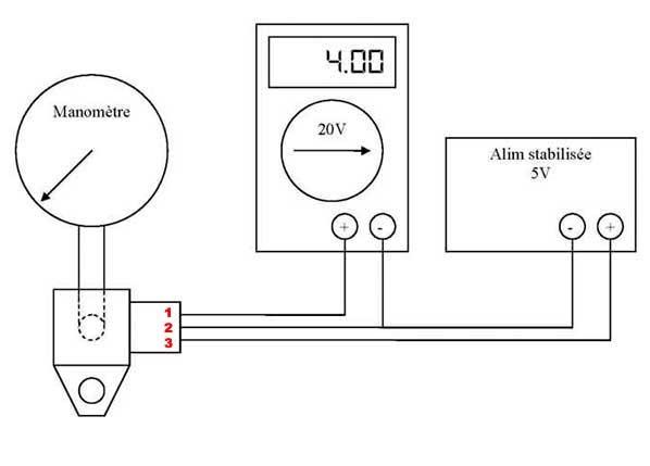 [ BMW E36 325 tds M51 an 1995 ] problème voyant injecteur 13_sch10