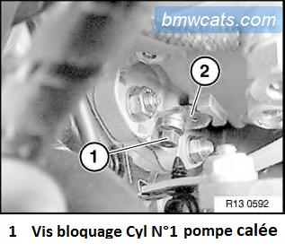 [ BMW E46 320d M47 an 1998 ] ne démarre pas  13_vp415