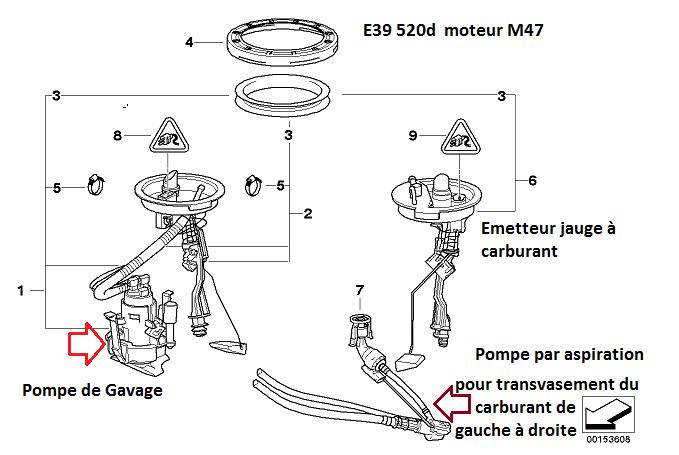 [ BMW E39 520d an 2001 ] ne démarre plus - Page 2 16_02010