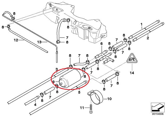 [ BMW E39 520d an 2001 ] ne démarre plus 16_04310