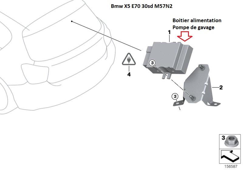 [ BMW E70 X5 3.0SD an 2010 ] Problème démarrage 16_05910