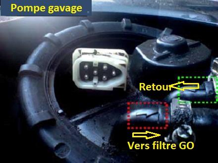 [ BMW E39 520d M47 an 2002 ] Panne sèche alors qu'il reste +/- 25l de GO 16_e3410