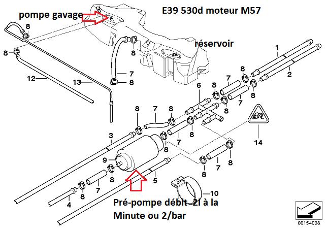 [ BMW E39 530d M57 an 2000 ] Pas de démarrage moteur + problème électrique (résolu) 16_m5710