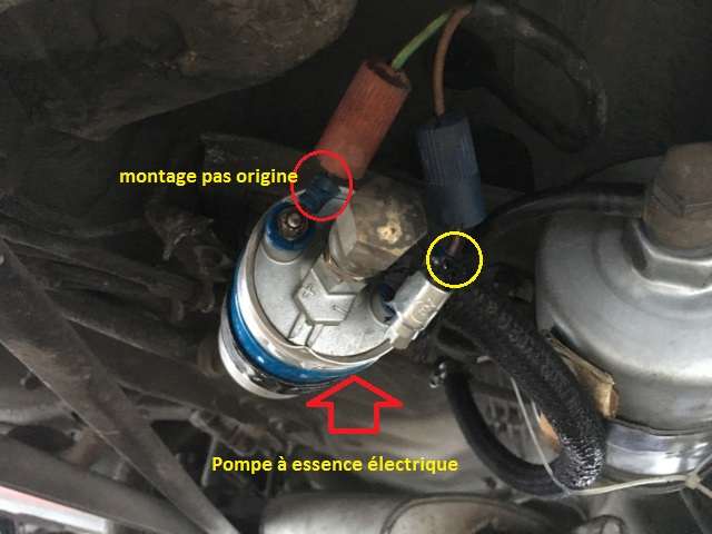 [ Audi 80 1.8 essence type B2 an 1987 ] probleme ralenti + fume (résolu) 16_pom10