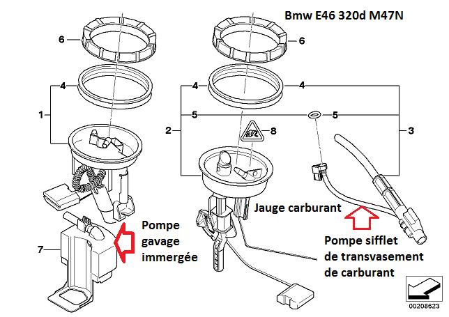 [ BMW E46 320d M47N an 2004 ] mode dégradé suite changement moteur. - Page 3 16_pom10