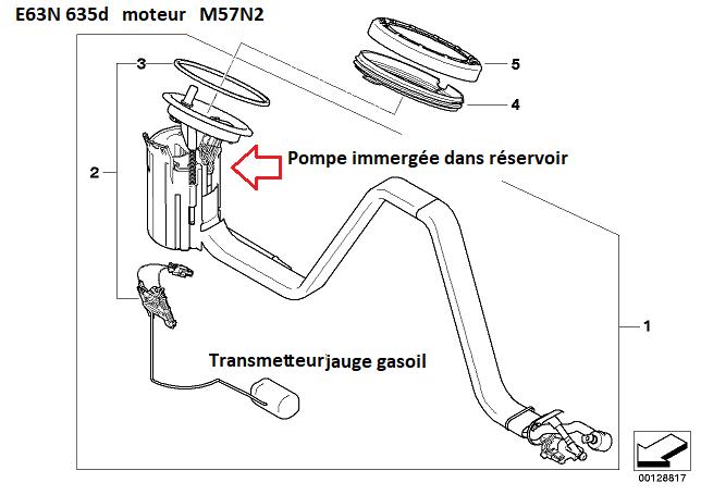 [ BMW E63 635D M57N2 an 2008 ] cale en roulant puis redémarre après quelques minutes 16_szo11