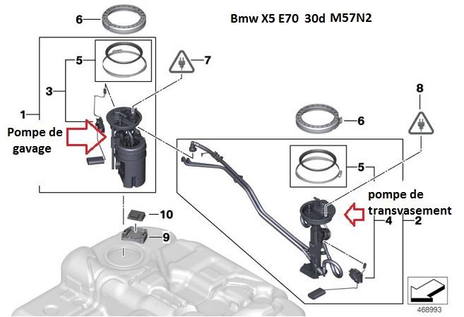 [ BMW E70 X5 3.0d an 2009 ] Ne veut plus démarrer 16_x5_11