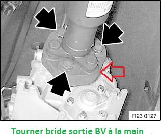 [ BMW E46 320TD M47N an 2001 ] questions changement moteur 23_bvm10