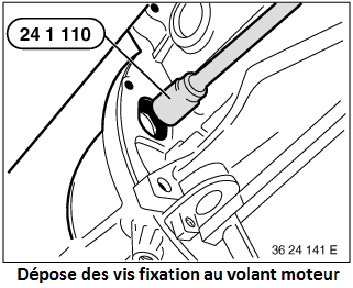 [ BMW E46 330d M57 an 2001 ] Accoup boite auto (Résolu ) 24_e4611