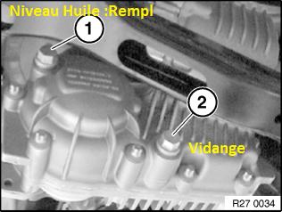 [résolu][BMW X3 E83N année 2009 3.0 SD] voyants 4x4 airbag et frein? 27_rem10