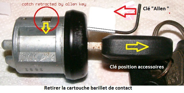 rappel - [ bmw e36 318i M43 an 1997 ] problème de démarrage (Résolu ) 32_bar11